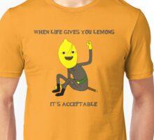 Lemon Life Unisex T-Shirt