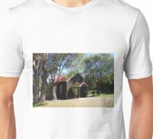 The Church In The Park Unisex T-Shirt