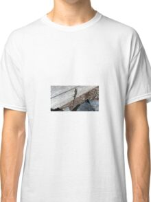 Eastern Water Skink - Blue Mountains Classic T-Shirt