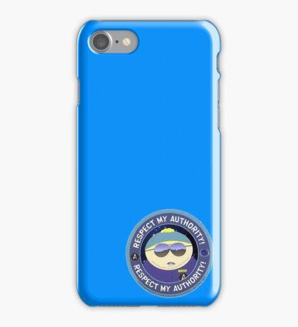 Cartman South Park iPhone Case/Skin