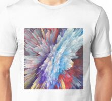 Abstract 167 Unisex T-Shirt