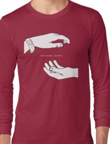 The Antlers - Hospice Long Sleeve T-Shirt