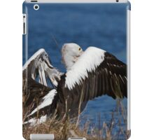 Reed Hanging iPad Case/Skin