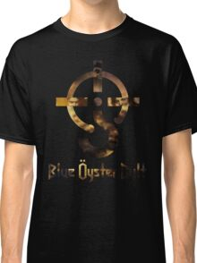 Blue oyster cult black back Classic T-Shirt