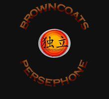Browncoats Persephone on Black Hoodie