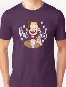 Bow Ties <3 T-Shirt