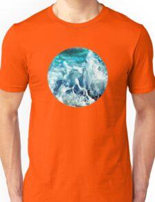 Sea splash Unisex T-Shirt