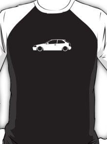 EK JDM Hatchback T-Shirt