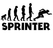 Sprinter Evolution by kwg2200