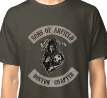 Sons of Anfield - Boston Chapter Classic T-Shirt