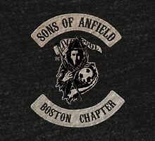 Sons of Anfield - Boston Chapter Tri-blend T-Shirt