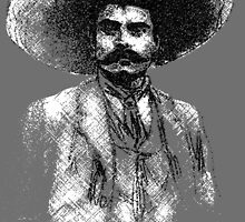 zapata by bulo
