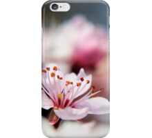 Blossom part 2 iPhone Case/Skin