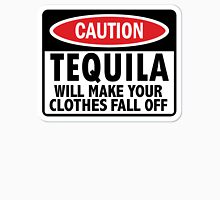 Caution: Tequila vintage sign T-Shirt