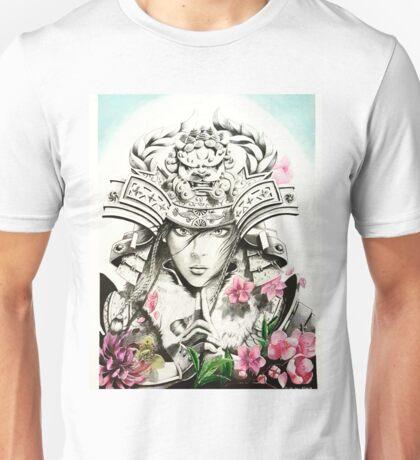 Samurai Empress Unisex T-Shirt