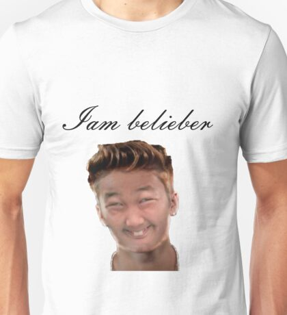 do you love Justin? Unisex T-Shirt