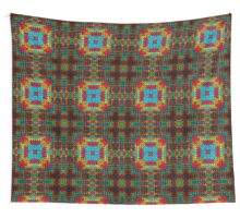 Knitter 4 Wall Tapestry