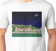 Lyon Full of Stars Unisex T-Shirt
