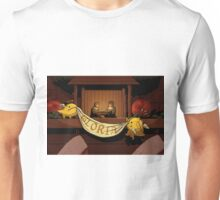 Nativity Malfunction Unisex T-Shirt