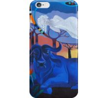Evening dreams.  (SOLD) iPhone Case/Skin