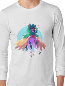 Decidueye Long Sleeve T-Shirt