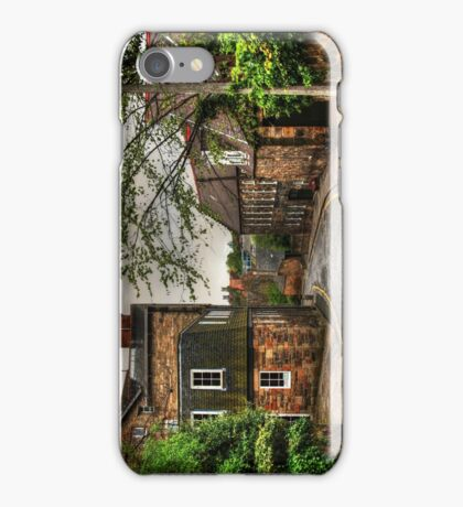 Bell's Brae iPhone Case/Skin