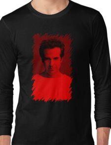 David Copperfield - Celebrity Long Sleeve T-Shirt
