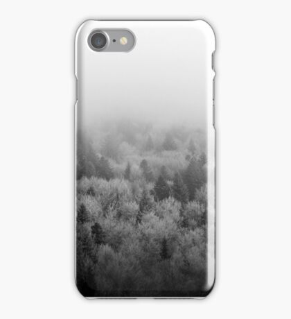 Winter coming iPhone Case/Skin