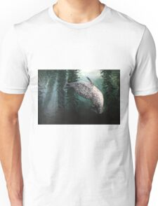 SEAL IN THE KELP Unisex T-Shirt