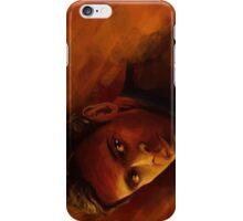 Julian Bashir Phone Case iPhone Case/Skin