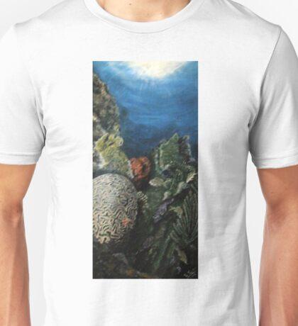 BRAIN CORAL Unisex T-Shirt