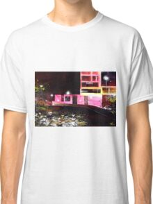 Night Walk Classic T-Shirt