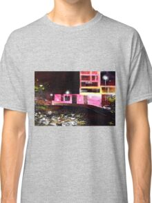 Night Walk Classic T-Shirt