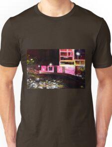 Night Walk Unisex T-Shirt