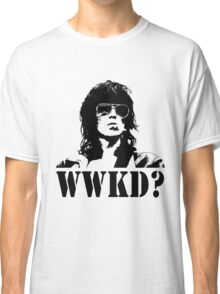 What Would Keef Do? Classic T-Shirt
