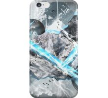 Cool Abstract Case iPhone Case/Skin