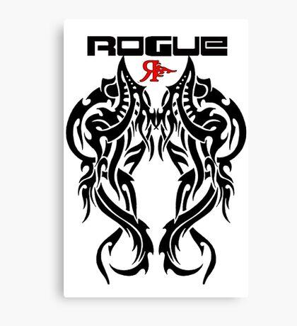 ROGUE SLAYER Canvas Print