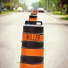 Miller Construction by Heather Crough