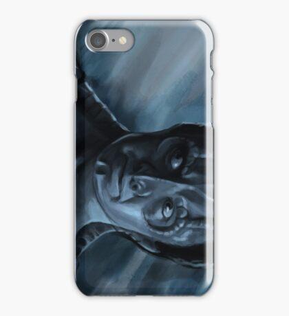 Elim Garak phone case iPhone Case/Skin