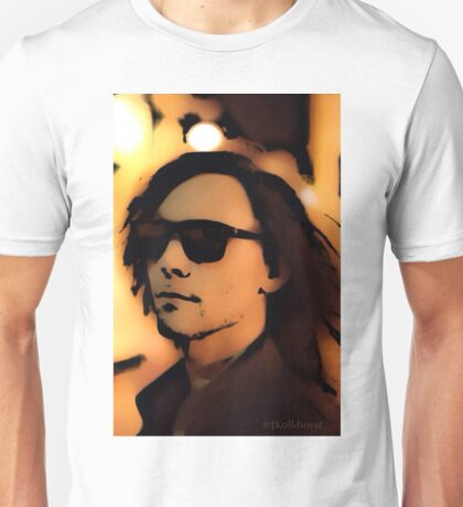 Introspective Adam Unisex T-Shirt