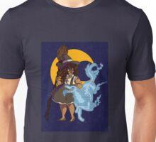A Witch's Best Friend  Unisex T-Shirt
