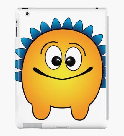 Friendly Monster: Grover iPad Case/Skin
