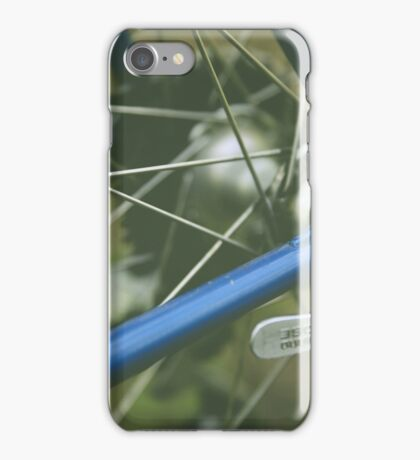 Road Bike iPhone Case/Skin