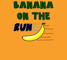 Banana On The Run! Unisex T-Shirt