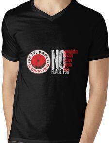 NO PLACE FOR Mens V-Neck T-Shirt