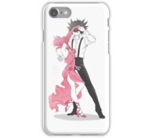 Faithshipping iPhone Case/Skin