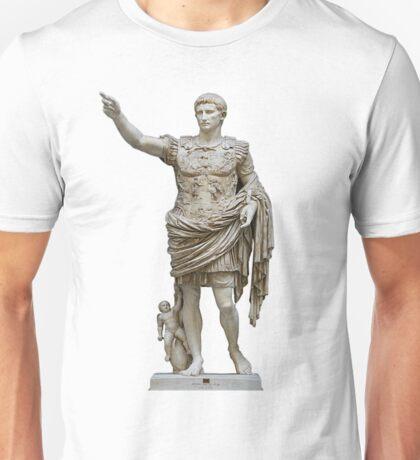 Gaius Iulius Caesar Unisex T-Shirt