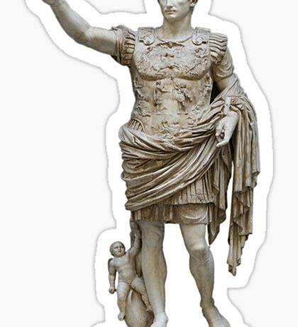 Gaius Iulius Caesar Sticker