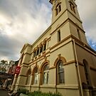 29/10/2016, 7.04AM: Yass Historic Post Office (Yass/NSW/Australia) by Wolf Sverak