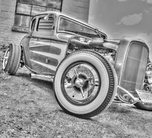 Hot Rod by High  Octane Image